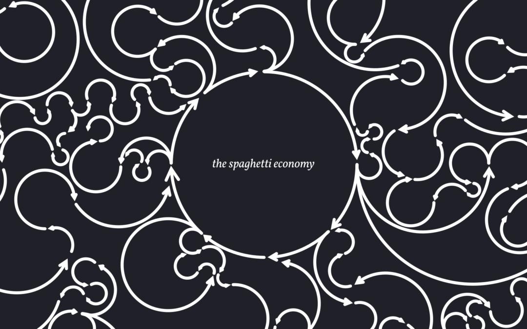 OSCEdays talk at the Circular Economy 100